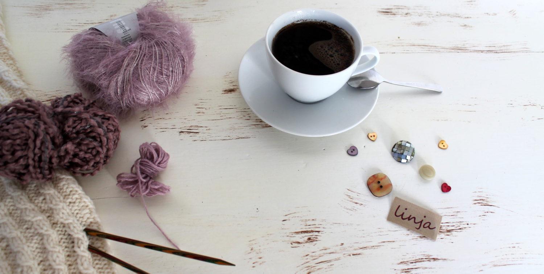 Pletařská kavárna LINJA
